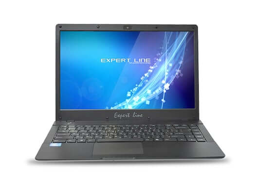 Ремонт ноутбука Expert-Line в Санкт-Петербурге
