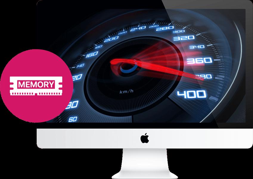 Заказать ускорение iMac в Санкт-Петербурге