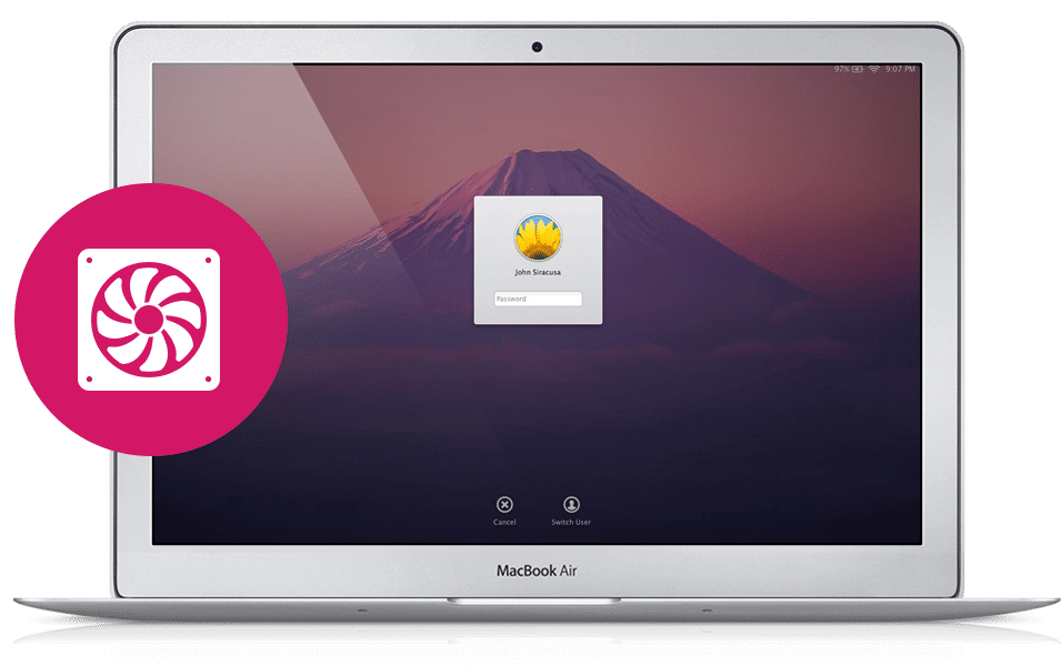 Macbook шумит в Санкт-Петербурге