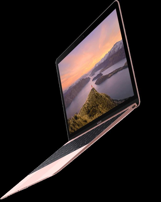 Ремонт Macbook в Санкт-Петербурге