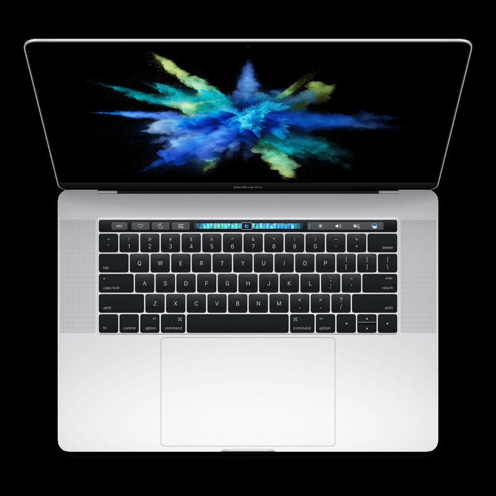 Ремонт ноутбуков Apple в Санкт-Петербурге