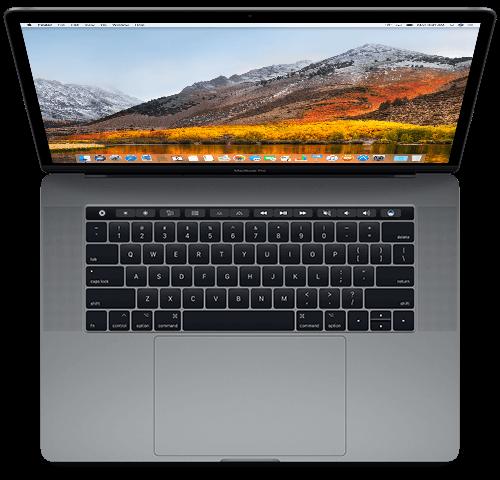 Заказать ремонт ноутбуков Apple в Санкт-Петербурге