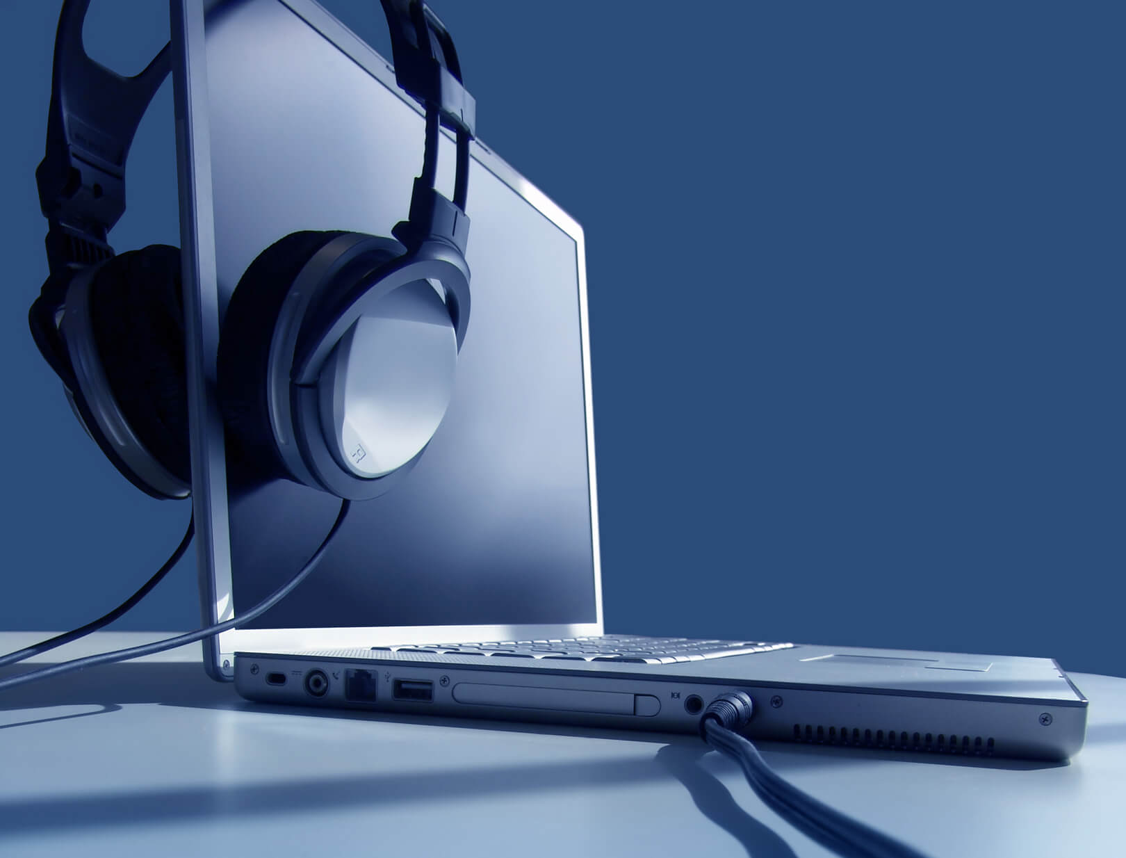 Настройка звука ноутбука в Санкт-Петербурге