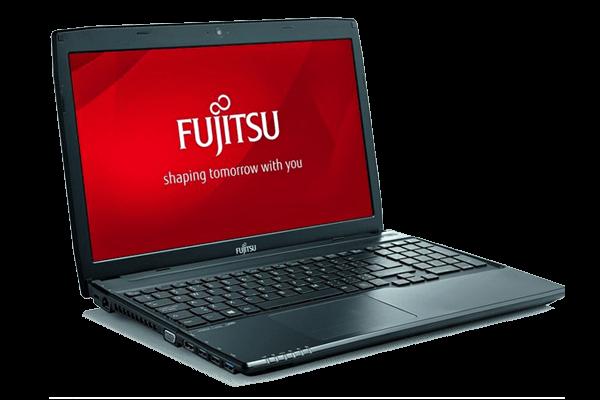 Ремонт ноутбуков Fujitsu в Санкт-Петербурге