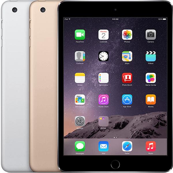 Заказать ремонт iPad Mini в Санкт-Петербурге
