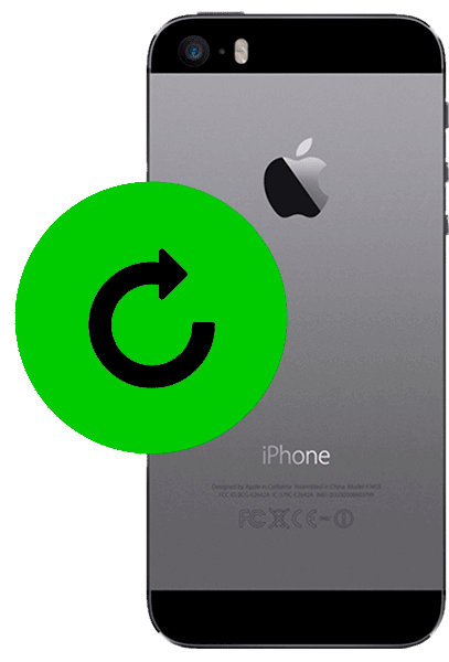 Заказать ремонт корпуса iPhone в Санкт-Петербурге