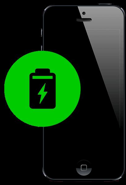 Заказать замену батареи iPhone в Санкт-Петербурге