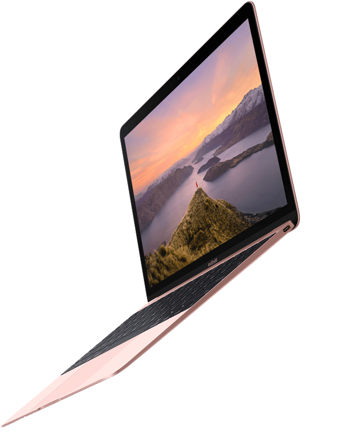 Ремонт Macbook в Санкт-Петербурге