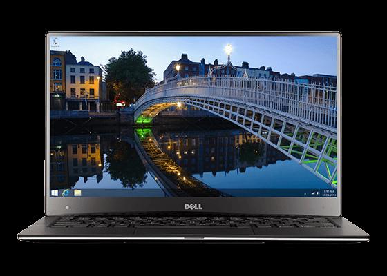 Заказать ремонт ноутбуков Dell в Санкт-Петербурге