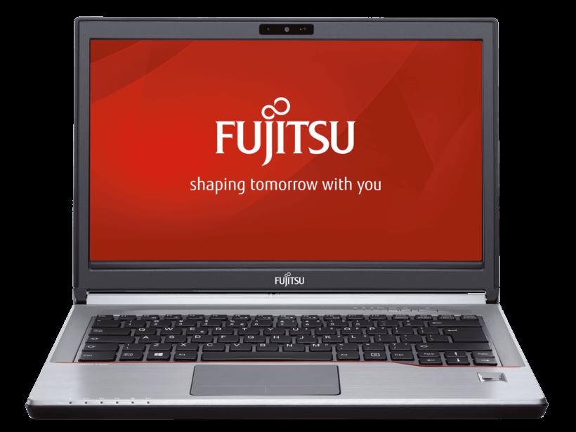 Заказать Ремонт ноутбуков Fujitsu в Санкт-Петербурге
