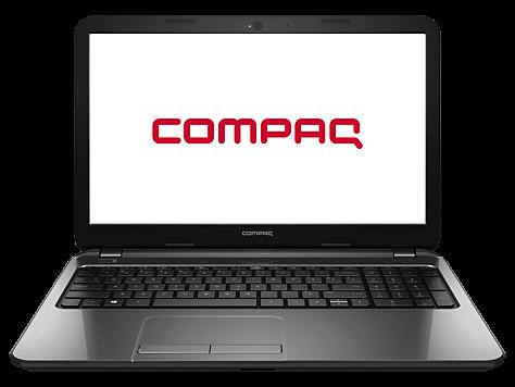 Ремонт ноутбуков Compaq в Санкт-Петербурге